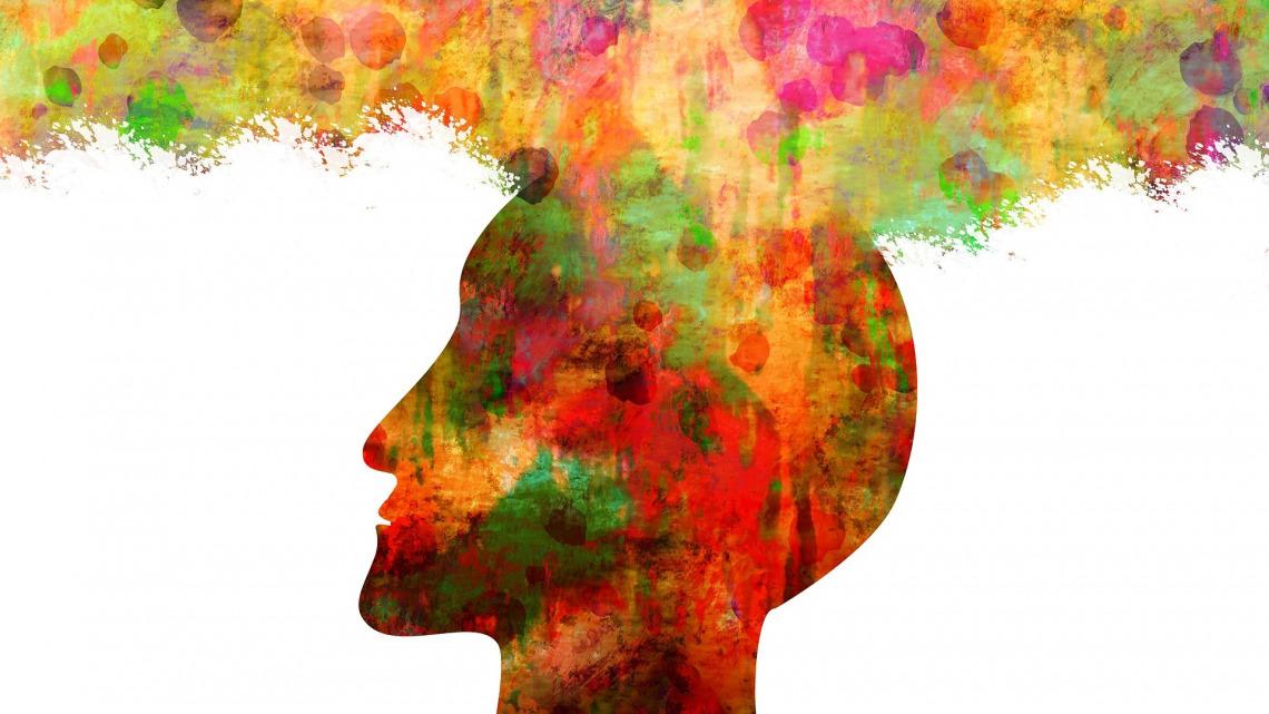 Person Colored